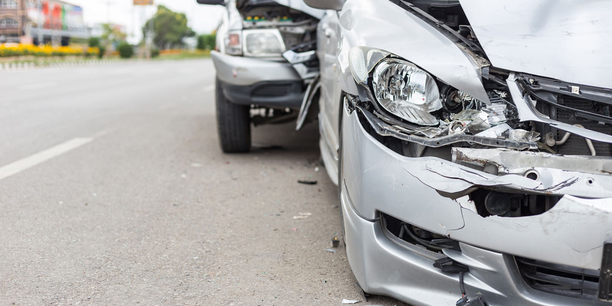Car accident law firm Henderson