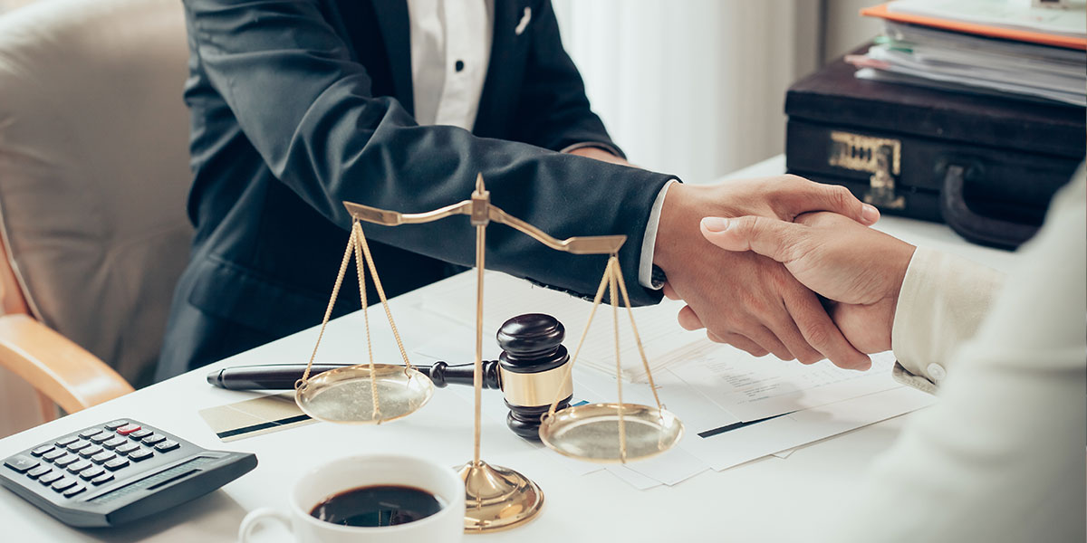 The Benefits Of Law Firm
